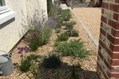 Country Garden in West Sussex
