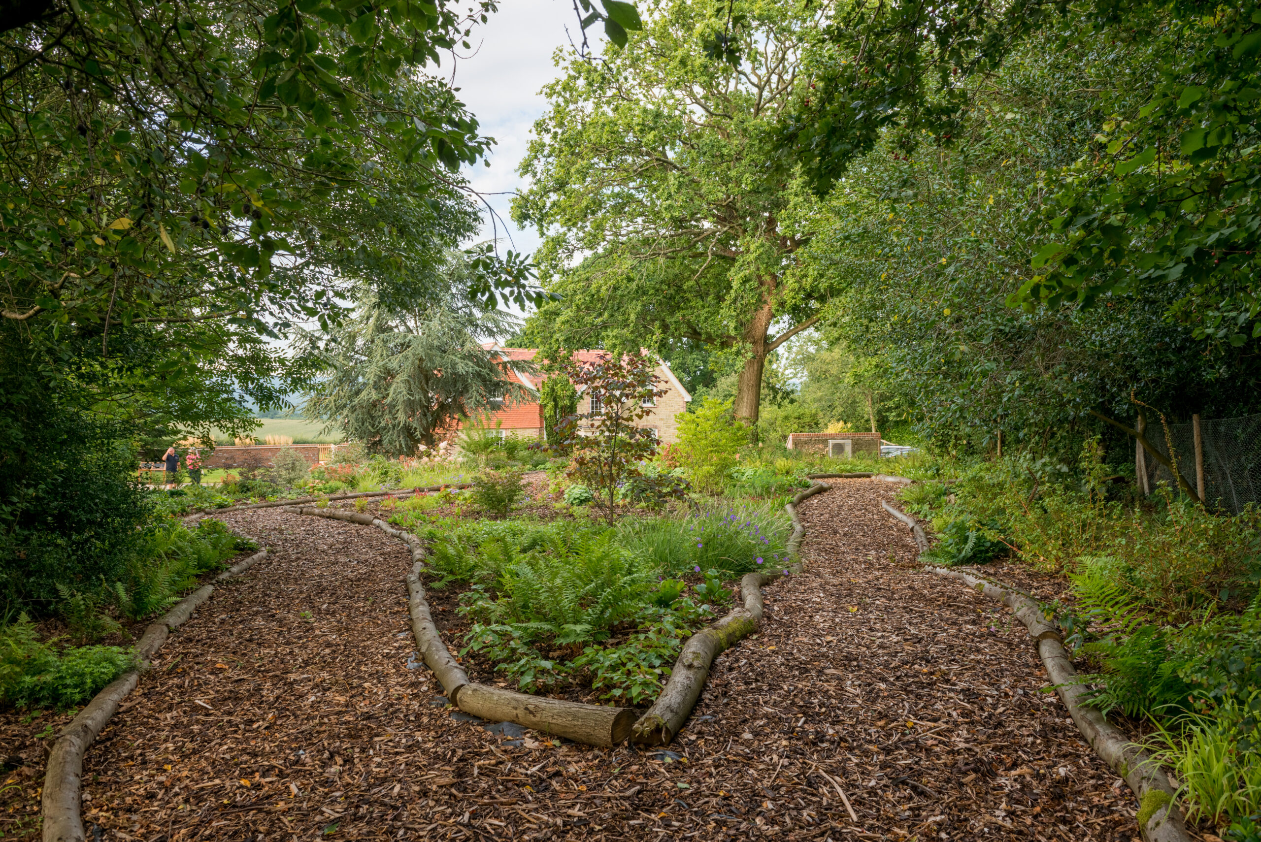 Nicky Corkerton Garden Design